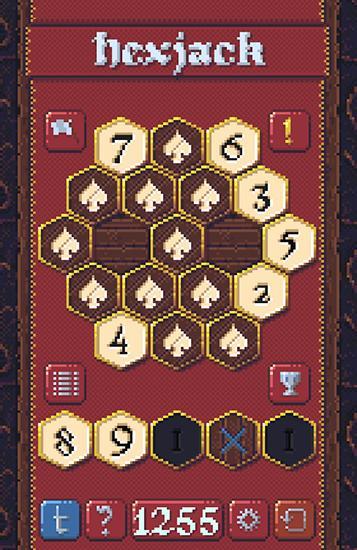 Hexjack Screenshot