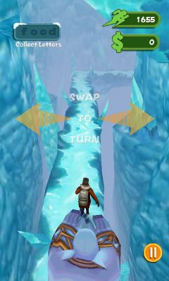 Pyramid Run 2 für Android