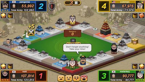 Emperor's dice für Android