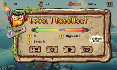 Odybird Screenshot