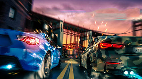 SR: Street racing Screenshot
