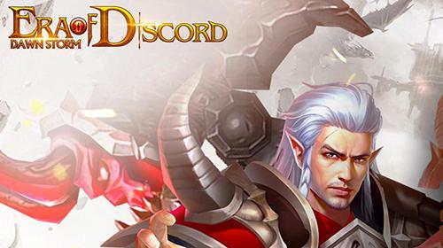 Era of discord: Dawn storm截图