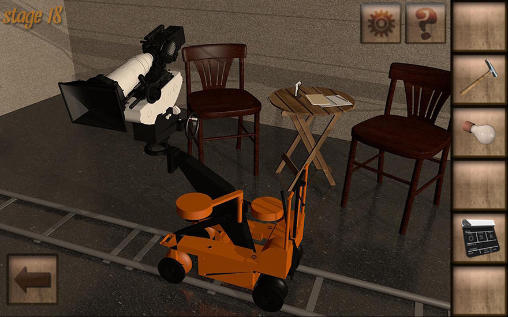 World's hardest escape game screenshots