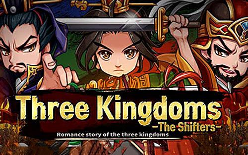 Three kingdoms: The shifters Screenshot
