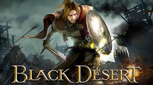 Black desert captura de tela 1