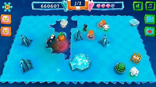 Polar jam screenshot 4