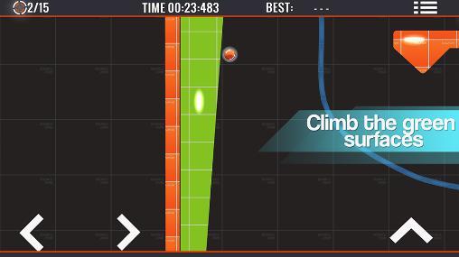 Cyber bounce скриншот 1