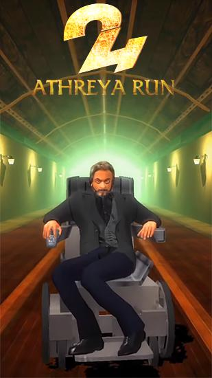 24 Athreya run capture d'écran 1