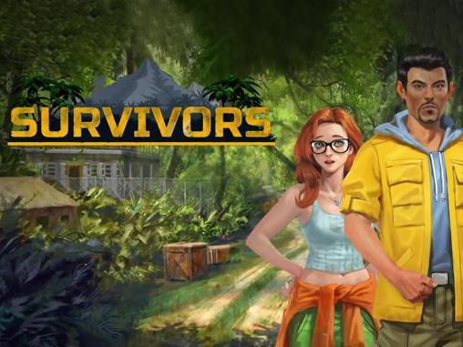 Survivors: The quest screenshot 1