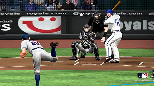 MLB 9 Innings 19 auf Deutsch