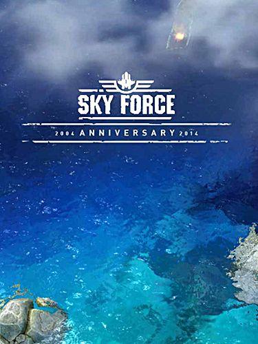 скріншот Sky force 2014
