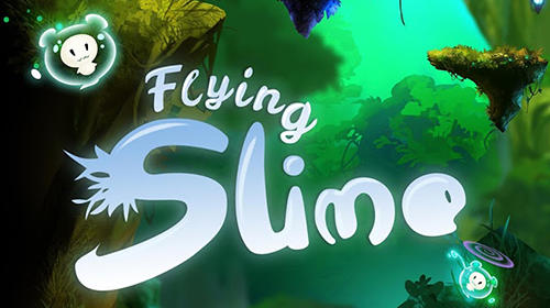 Flying slime screenshot 1