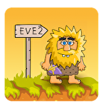 Adam and Eve 2 icon