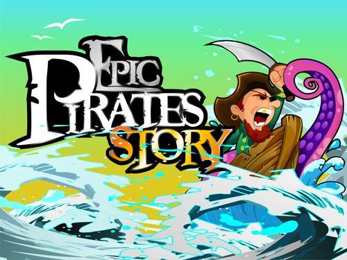 logo Histoire épique des pirates