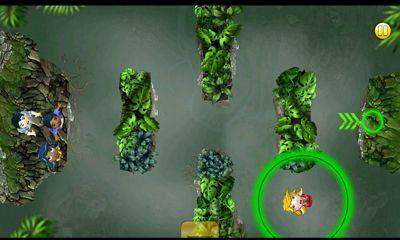 Rescue Me - The Adventures Screenshot