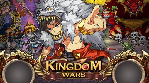 Kingdom wars capture d'écran 1