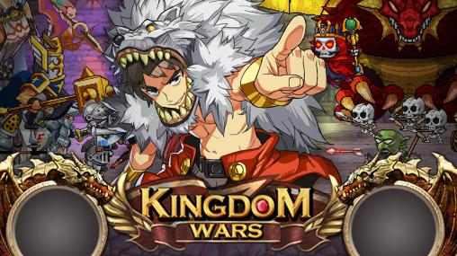 Kingdom wars скріншот 1