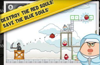 Les Jeux avec la Mort pour iPhone gratuitement