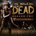 The walking dead: Season 2 Episode 3. In harm's way Symbol