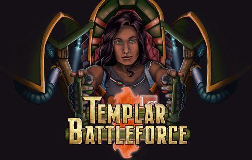 logo Templer Kampfeinheiten