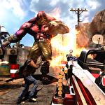 アイコン Rage Z: Multiplayer zombie FPS