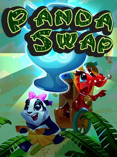 Panda swap Screenshot