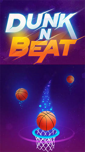 Dunk and beat скриншот 1