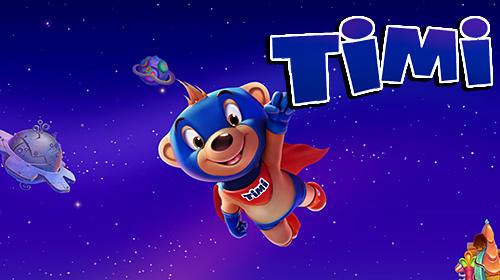 Timi Screenshot