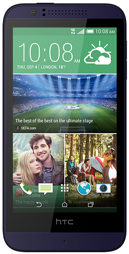 AndroidゲームをHTC Desire 510 電話に無料でダウンロード