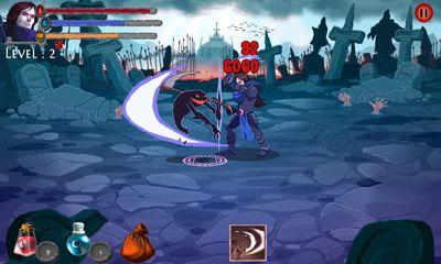 Soul Avengercapturas de pantalla