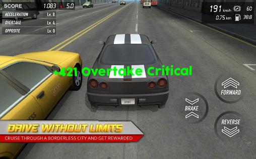 Streets unlimited 3D for Android