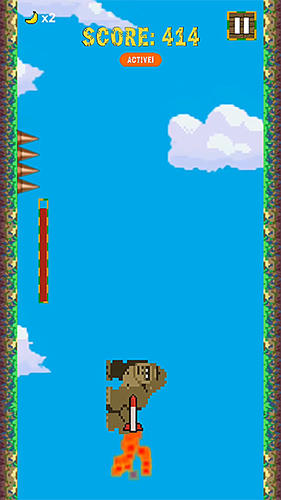 Skip Kong für Android