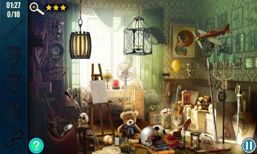 Hidden object by Best escape games for Android