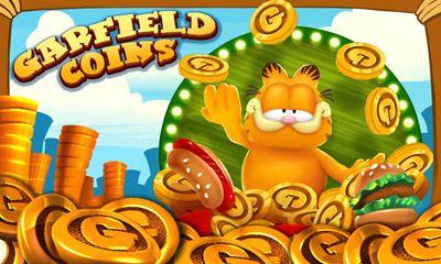 Garfield Coins Screenshot