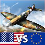 Heroes in the sky M: 1942 icône