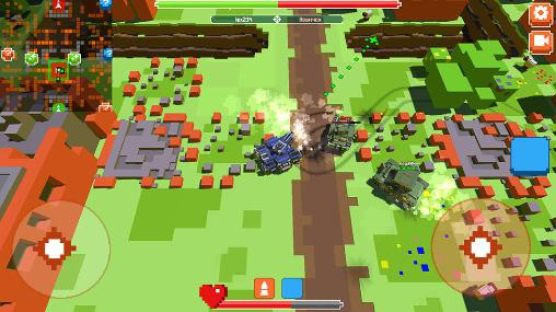 War Boxes for Android
