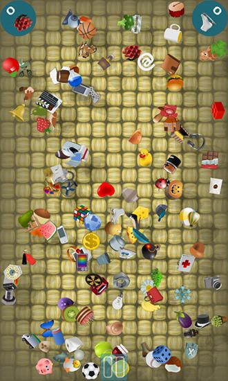 Brettspiele Board games: Collection für das Smartphone