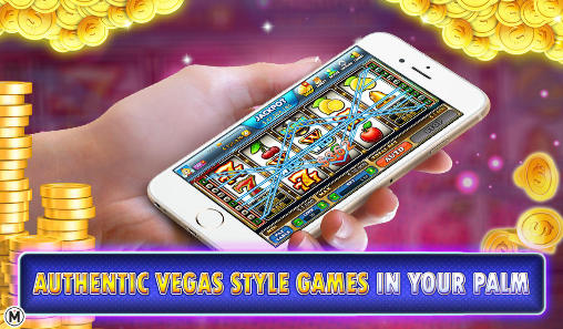 Full house casino: Lucky slots für Android