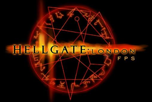 Hellgate: London FPS ícone