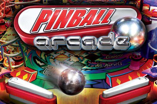 logo Pinball Arcade