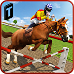 Horse racing derby quest 2016 Symbol