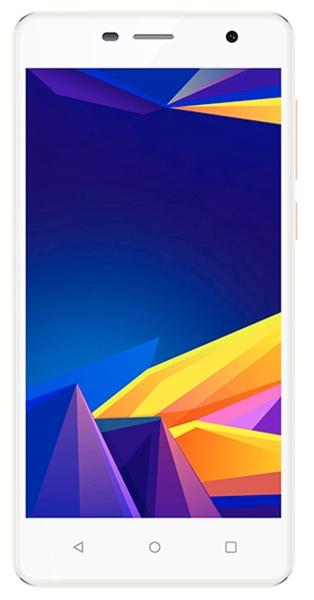 Lade kostenlos Spiele für Android für Nomi i5010 EVO M herunter