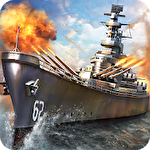 Warship attack 3D іконка