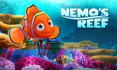 Nemo's Reef icône