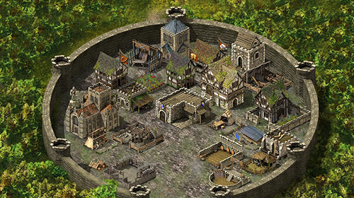 Stronghold kingdoms: Feudal warfare für Android