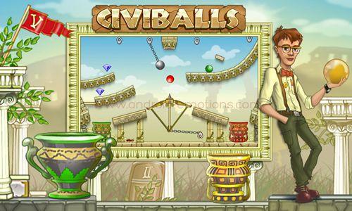 アイコン Civiballs