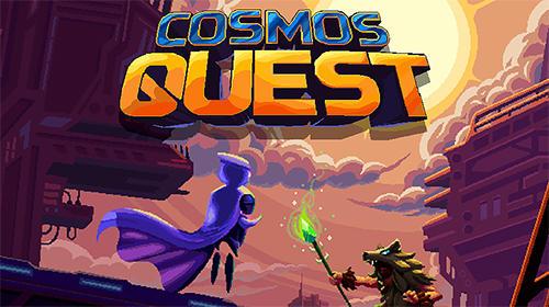 Cosmos quest capture d'écran 1