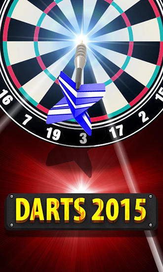 Darts 2015 Screenshot