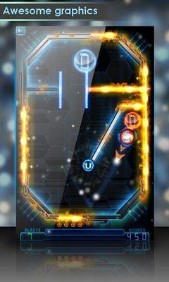 Juegos de arcade Energet para teléfono inteligente