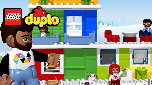 logo LEGO Duplo: Ville
